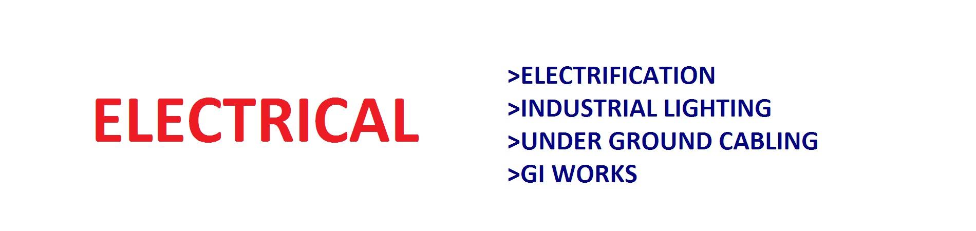 Narjas Electricals Mk Wiring Devices Qatar 1